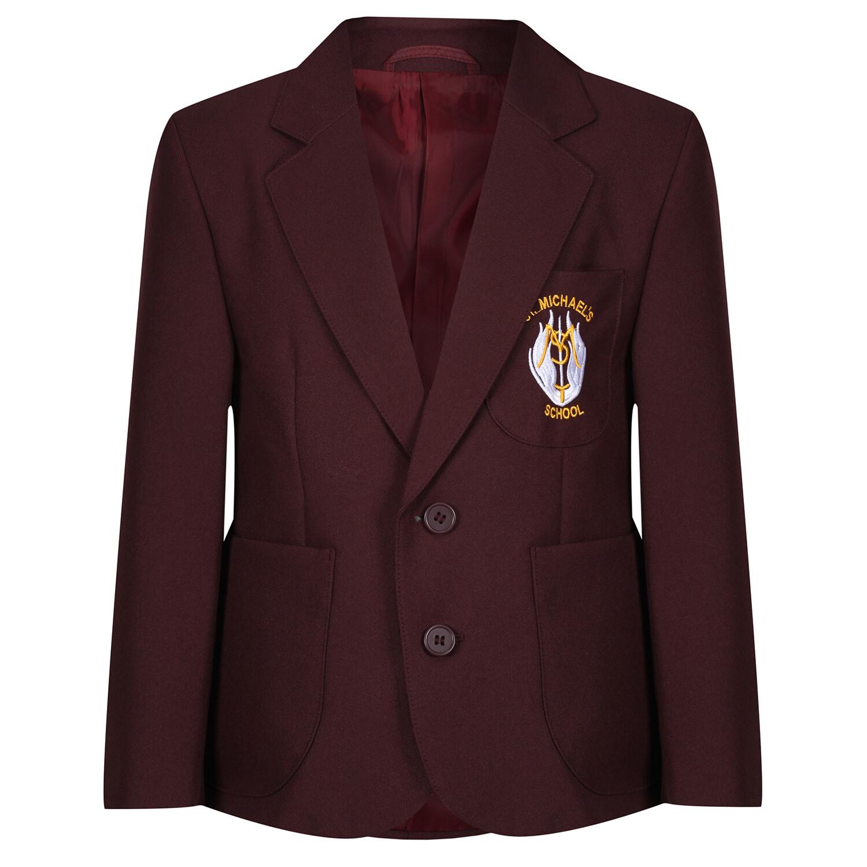 St Michael's Primary Blazer
