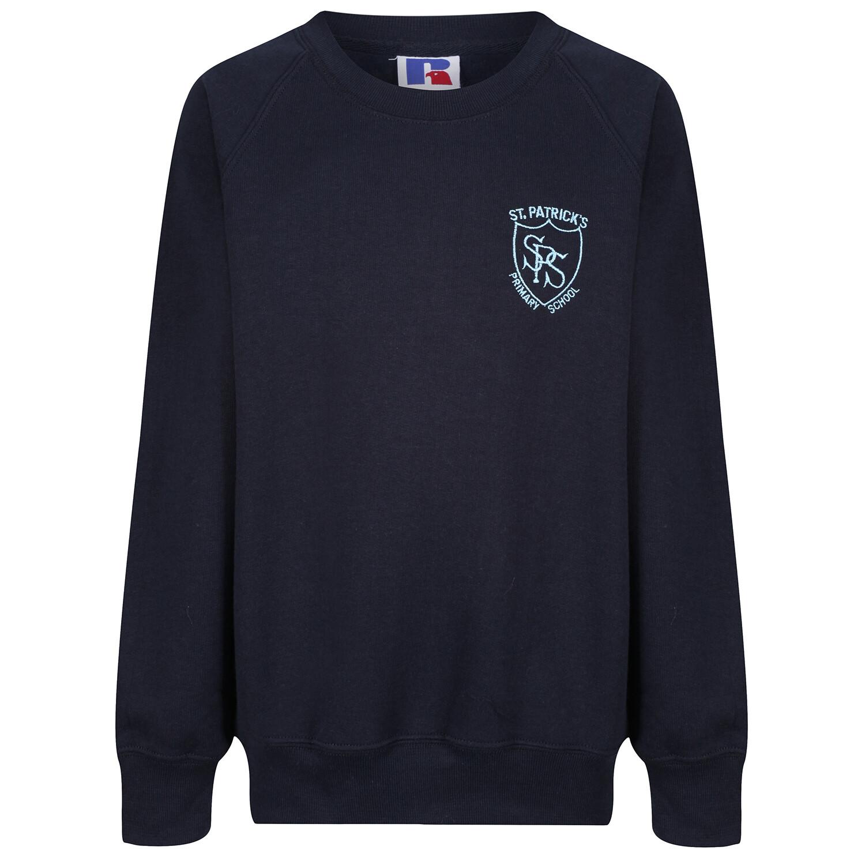 St Patrick's Primary Sweatshirt
