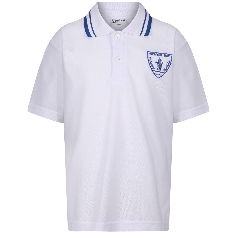 Wemyss Bay Primary Poloshirt