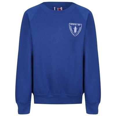 Wemyss Bay Primary Sweatshirt
