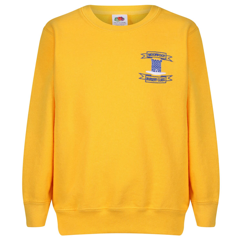 Moorfoot Nursery Sweatshirt