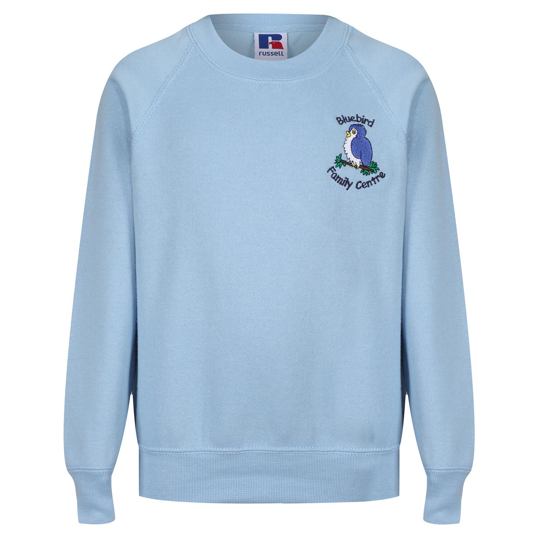 Bluebird Family Centre Sweatshirt