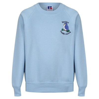 Bluebird Family Centre Sweatshirt