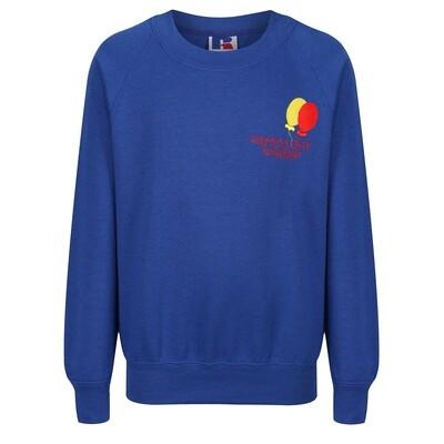 Wemyss Bay Nursery Sweatshirt