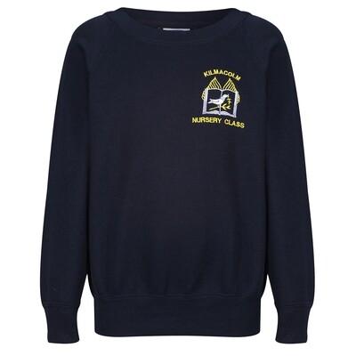 Kilmacolm Nursery Sweatshirt