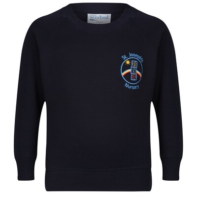 St Joseph's Nursery Sweatshirt