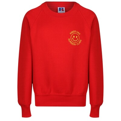 King's Oak Nursery Sweatshirt