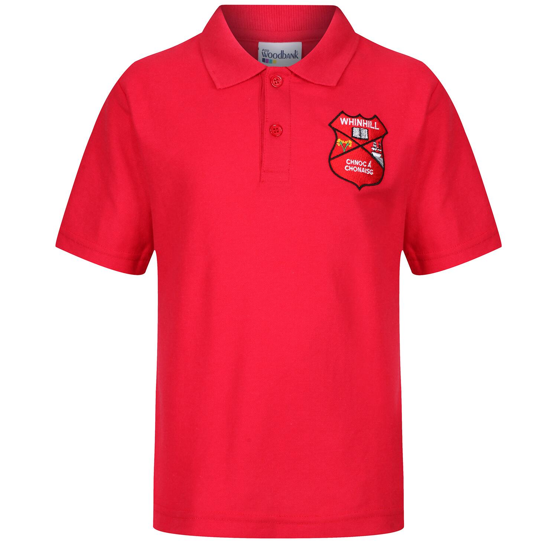 Whinhill Nursery Poloshirt