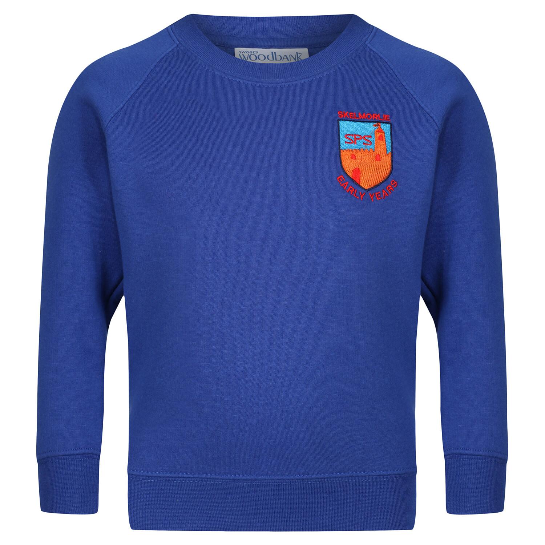 Skelmorlie Early Years Sweatshirt