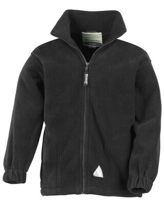 Heavyweight Fleece (In 8 colours from Age 4) 'Best Seller' (RS36) (Free Embroidery on this Item)