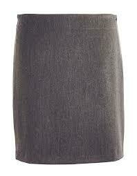 'Honiton' Hipster Stretch Skirt (choice of colours)