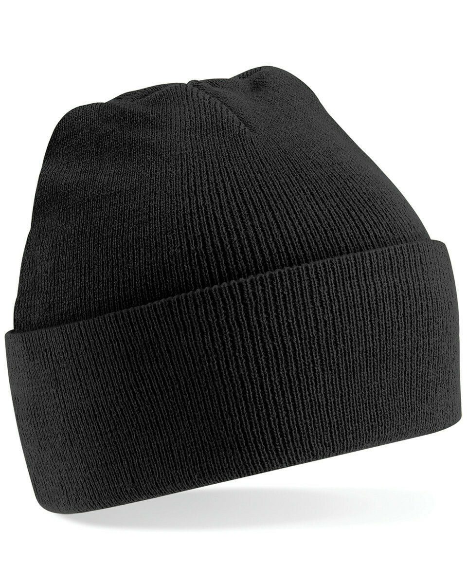 Woolie Hat (choice of colours with embroidery options) (RCSB45)