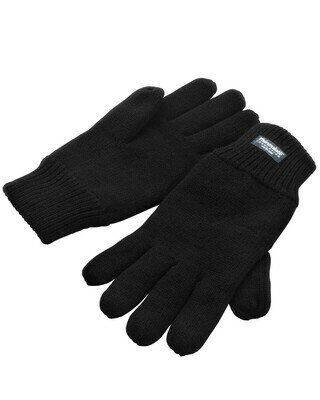 Thinsulate Glove (choice of colours)