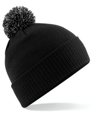 Thinsulate Pom Pom Hat (choice of colours)