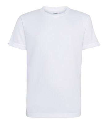 Plain 'Breathable' T-Shirt (choice of colour) (RCSS287X)