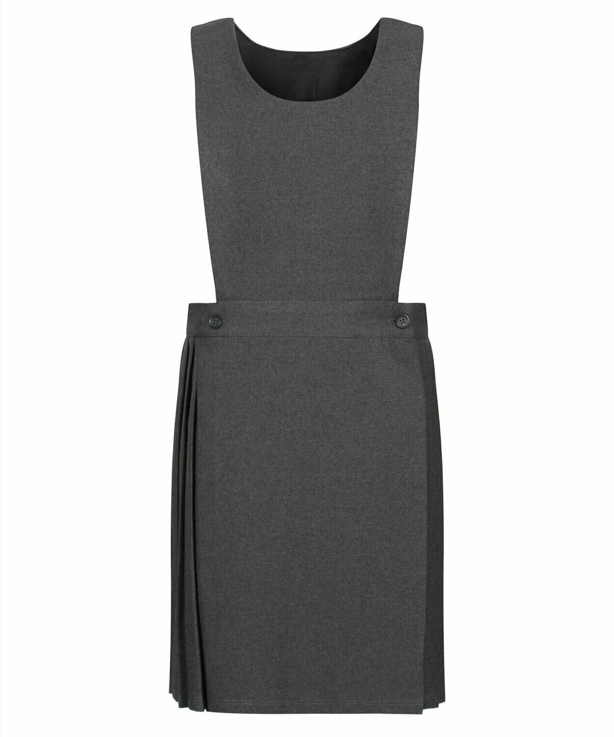 Bib Top Pinafore (From Age 4-5 in 5 colours)