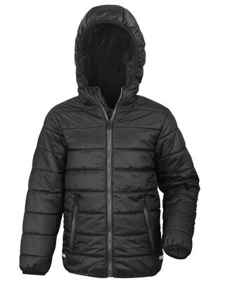 Padded Jacket (choice of colour) 'Best Seller' (RCSR233J)