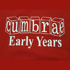 Cumbrae Early Years Sweatshirt