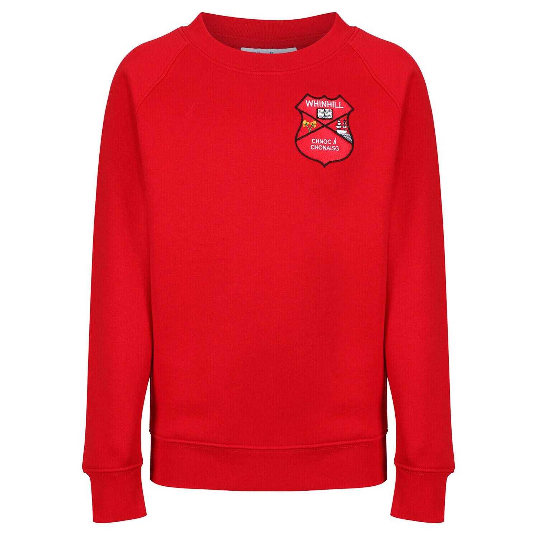 Whinhill Nursery Sweatshirt