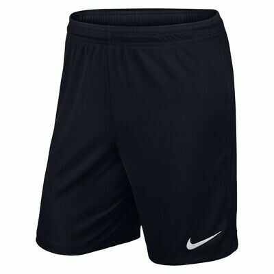 Nike PE Short (choice of colour)