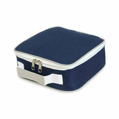 Lunch Box In Navy