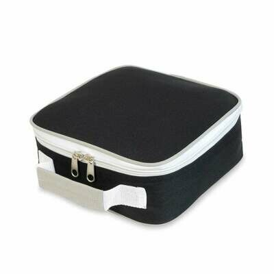 Lunch Box In Black