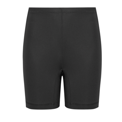 Girls PE 'Cycle' Short (choice of colours)