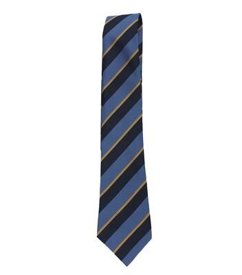 Largs Academy School Tie (S1-S5)