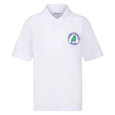 Cumbrae Primary Poloshirt