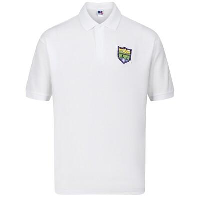 Craigmarloch Primary Poloshirt (choice of colour)
