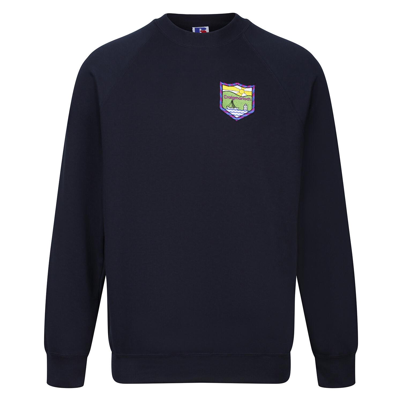 Craigmarloch Secondary Sweat Shirt (Crew Neck)