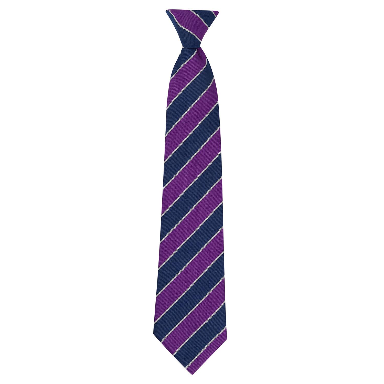 Craigmarloch School tie