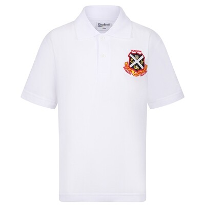 Dunoon Primary Poloshirt