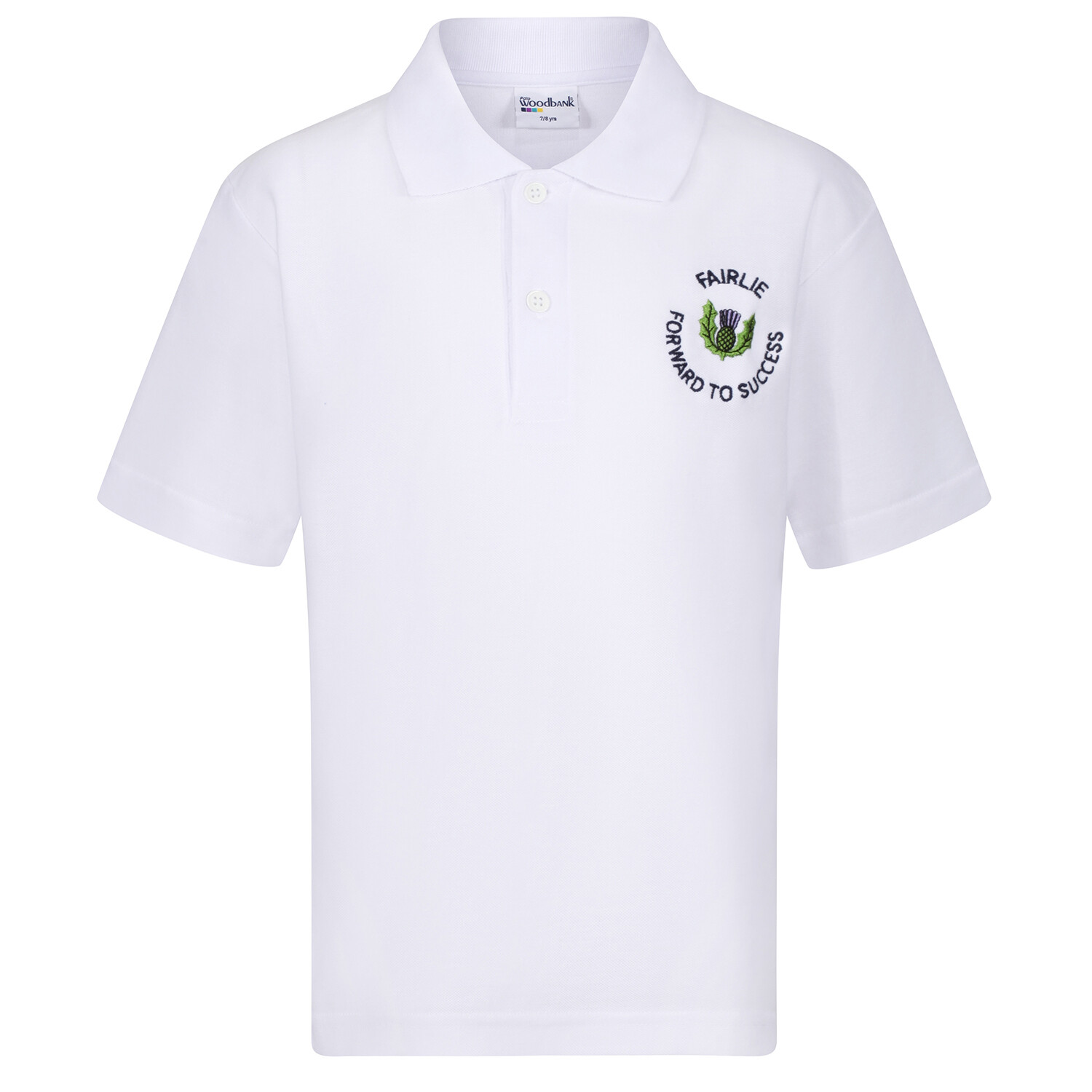 Fairlie Primary Poloshirt