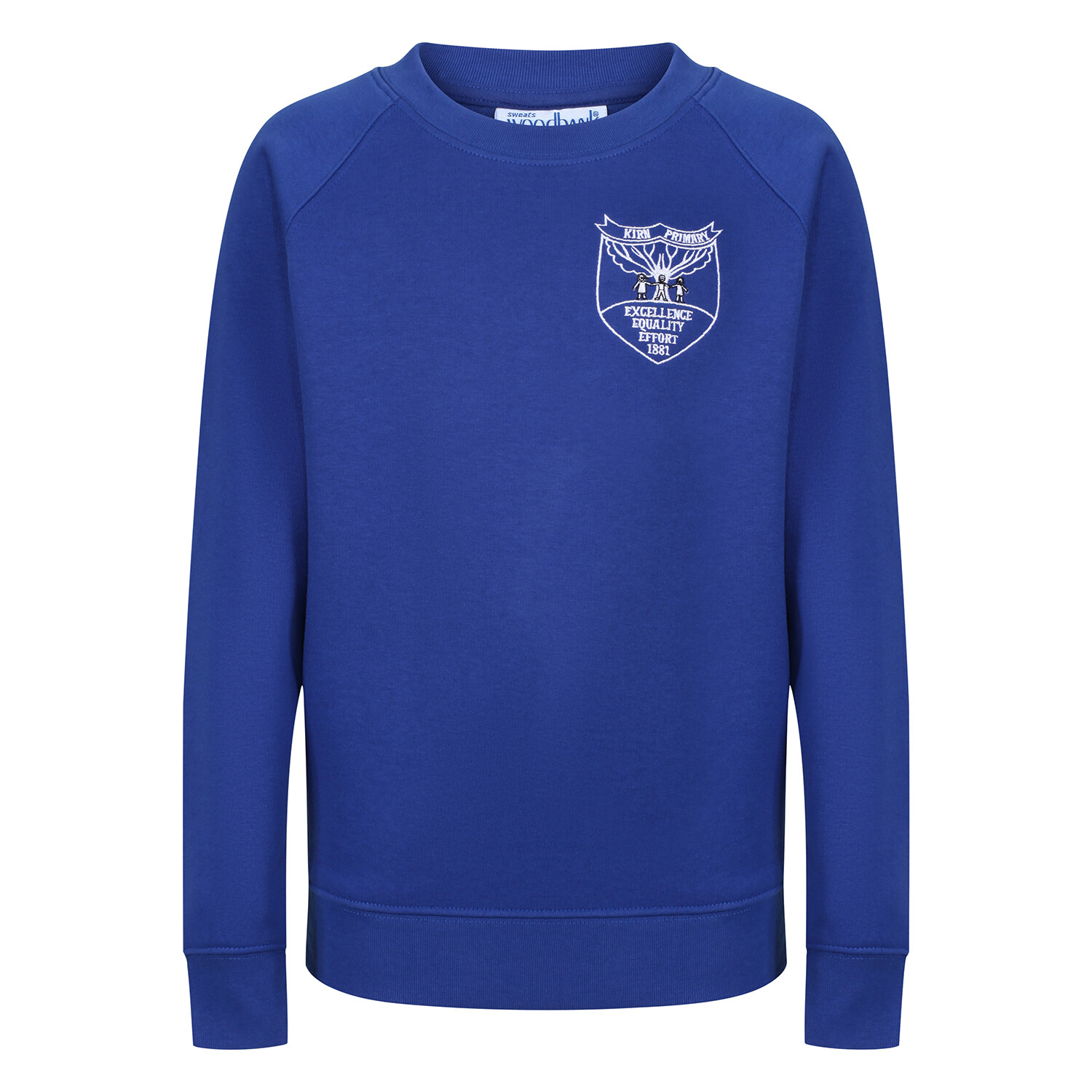 Kirn Primary ELC (Early Years) Sweatshirt