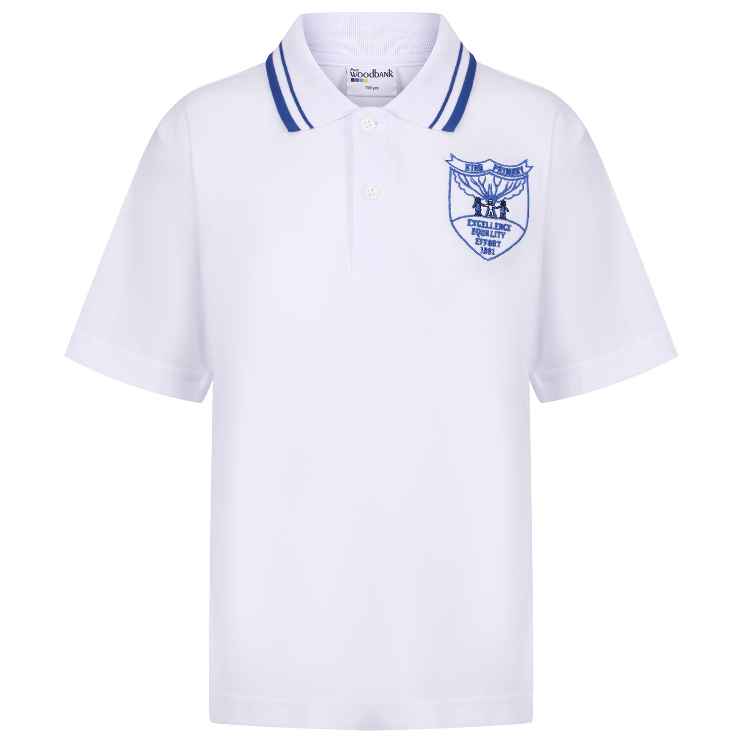 Kirn Primary ELC (Early Years) Poloshirt