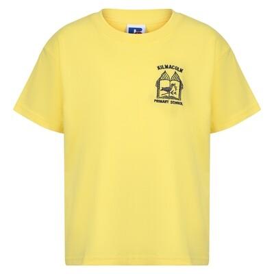 Kilmacolm Primary PE T-Shirt