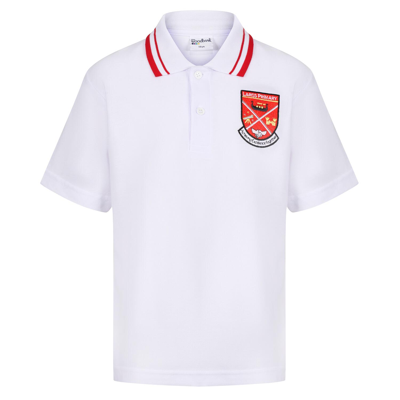 Largs Primary Poloshirt