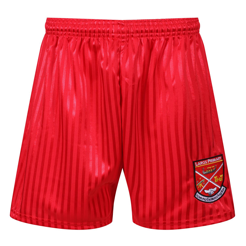 Largs Primary PE Short