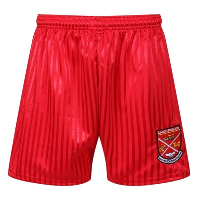 Largs Primary PE Short