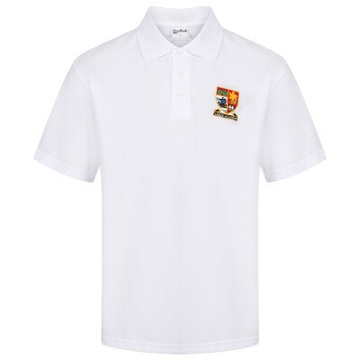 Largs Academy Polo shirt