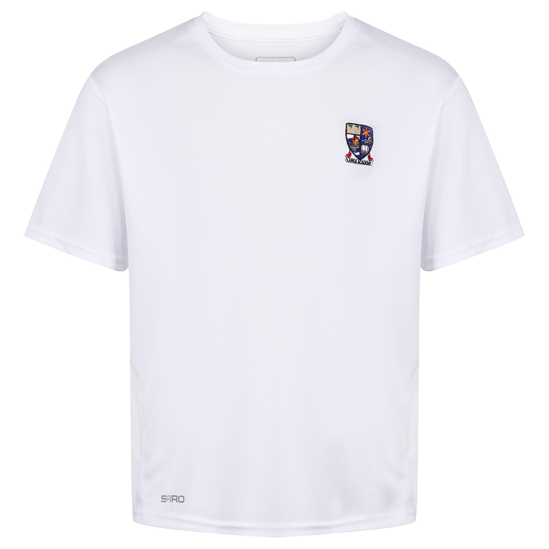 Largs Academy Boys PE T-shirt