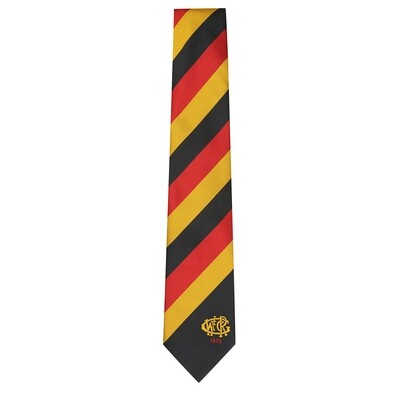 GWRFC Club Tie