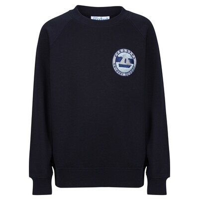 Sandbank Primary Sweatshirt