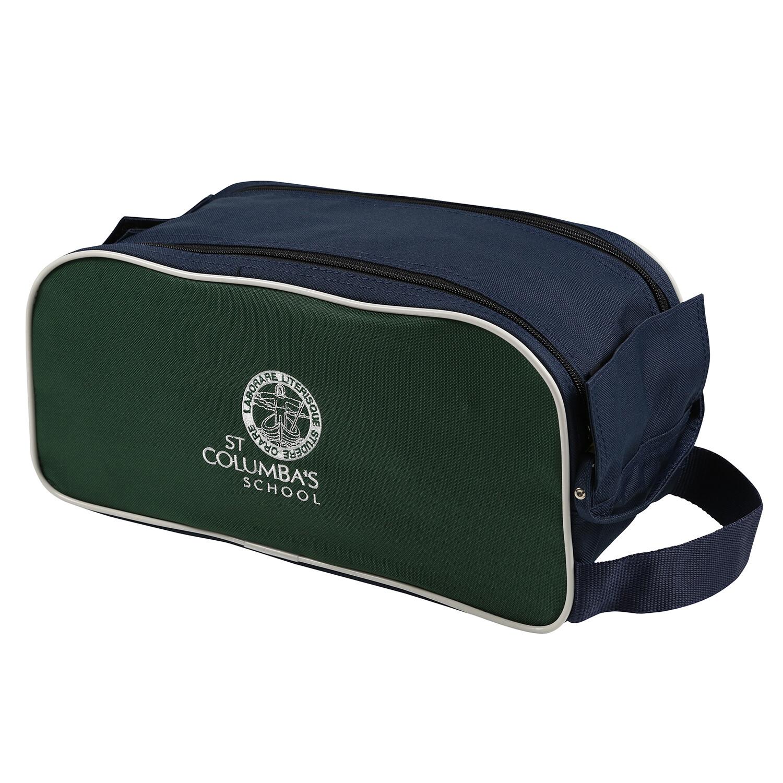 St Columba's School PE 'Boot Bag'