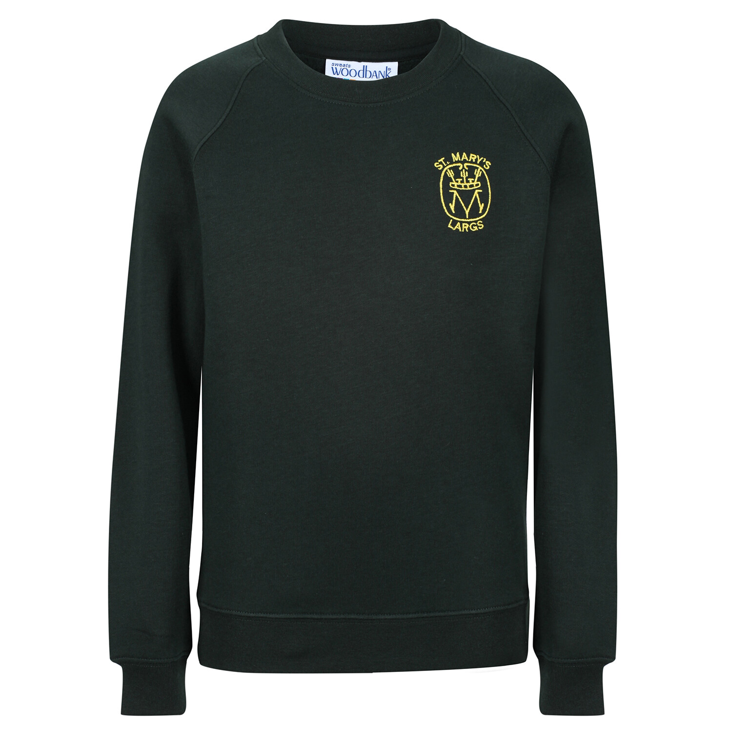 St Mary's Primary (Largs) Sweatshirt