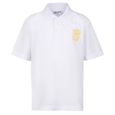 St Mary's Primary (Largs) Poloshirt