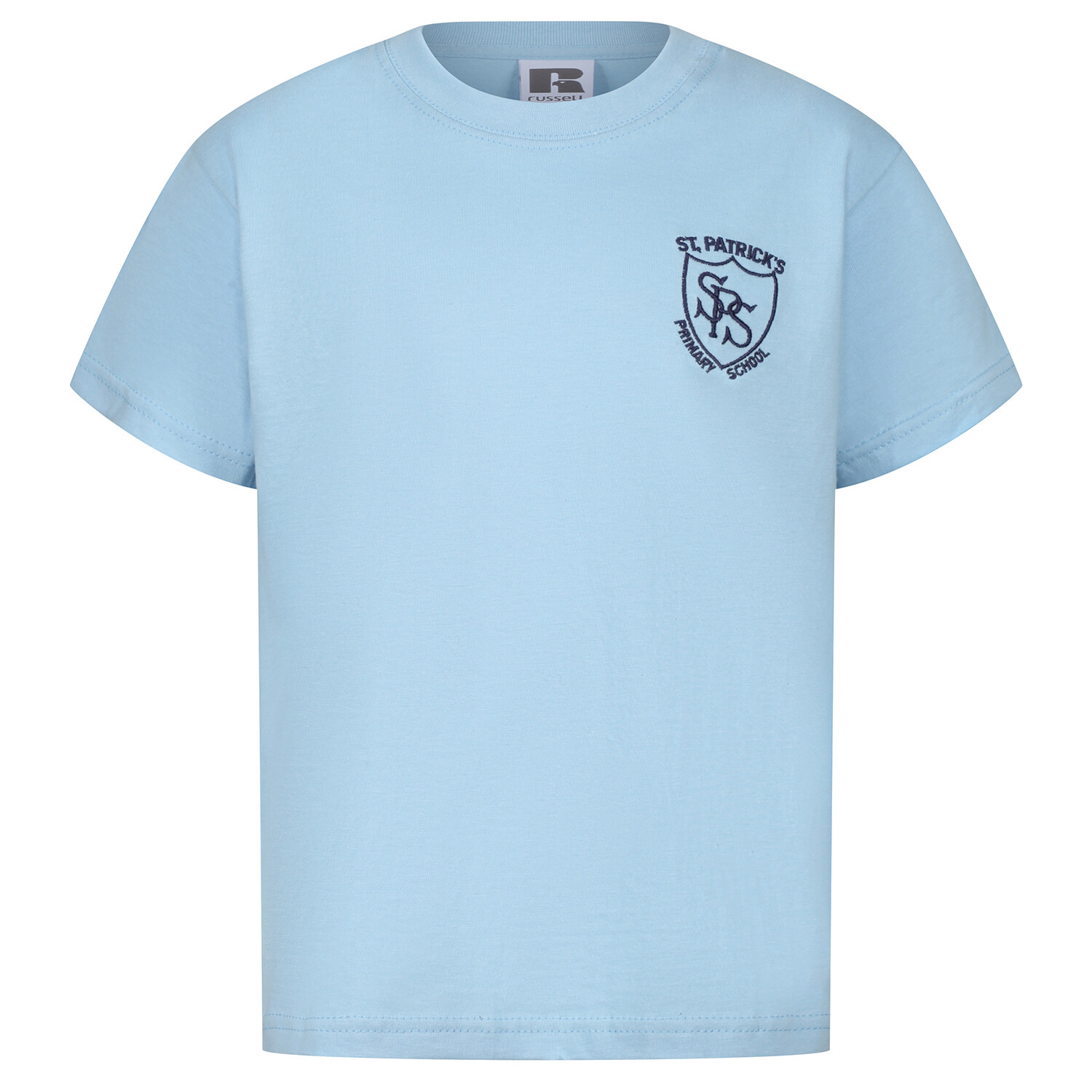 St Patrick's Primary PE T-Shirt