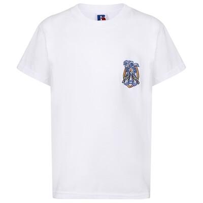 St Muns Primary PE T-Shirt