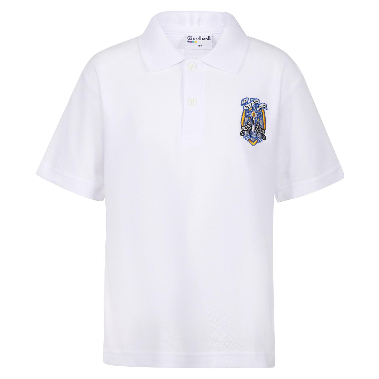 St Muns Primary Poloshirt